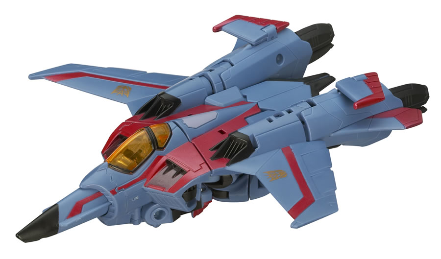 Toy Fair Press Pictures - Transformers / Animated Voyager ...