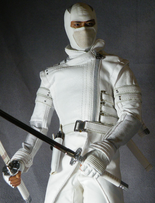 Again Hot Toys dedication to movie accuracy shines through on this figure as a multi-layered multi-textured approach to the costume really makes this ... & AICN TOYS with Special Guest Columnist Russ Sheath: Hot Toys ...