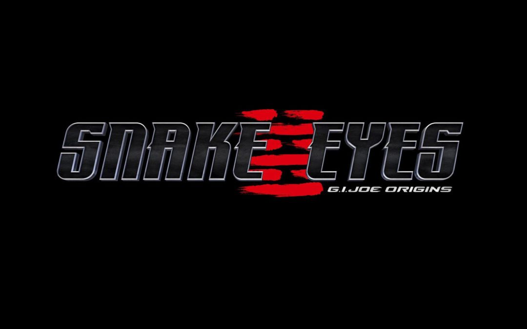 Snake Eyes (G.I. Joe Origins) filming moves to Japan