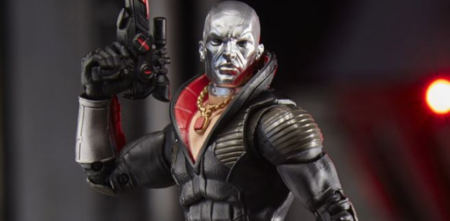 G.I. Joe: Classified Destro revealed – and PRE-ORDER is live!