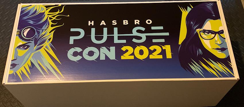 Hasbro PulseCon 2021 is HERE!
